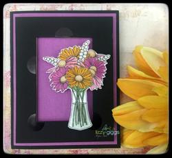 Daisy Bouquet FB