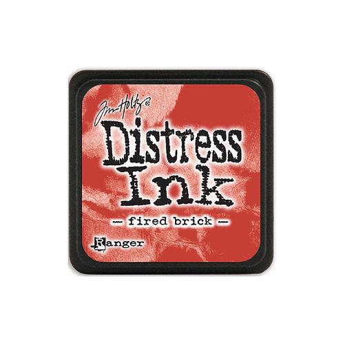 Mini Distress Ink: Fired Brick
