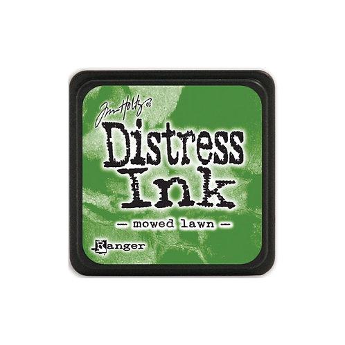 Mini Distress Ink: Mowed Lawn