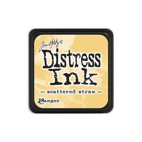 Mini Distress Ink: Scattered Straw