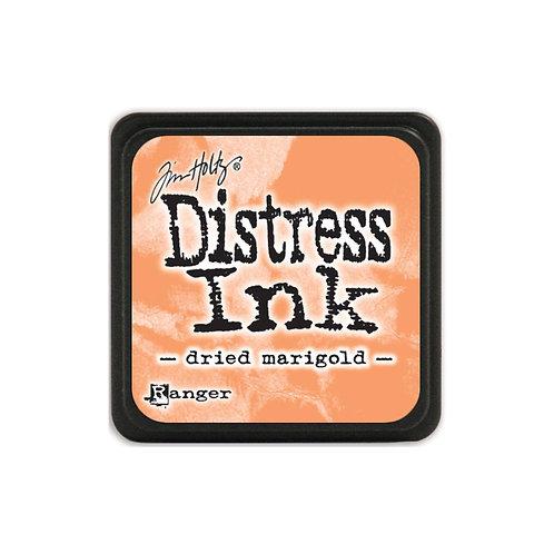 Mini Distress Ink: Dried Marigold