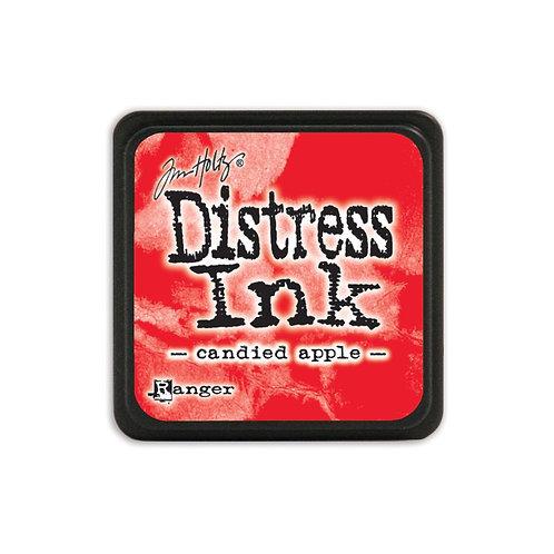 Mini Distress Ink: Candied Apple