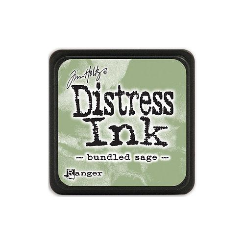 Mini Distress Ink: Bundled Sage
