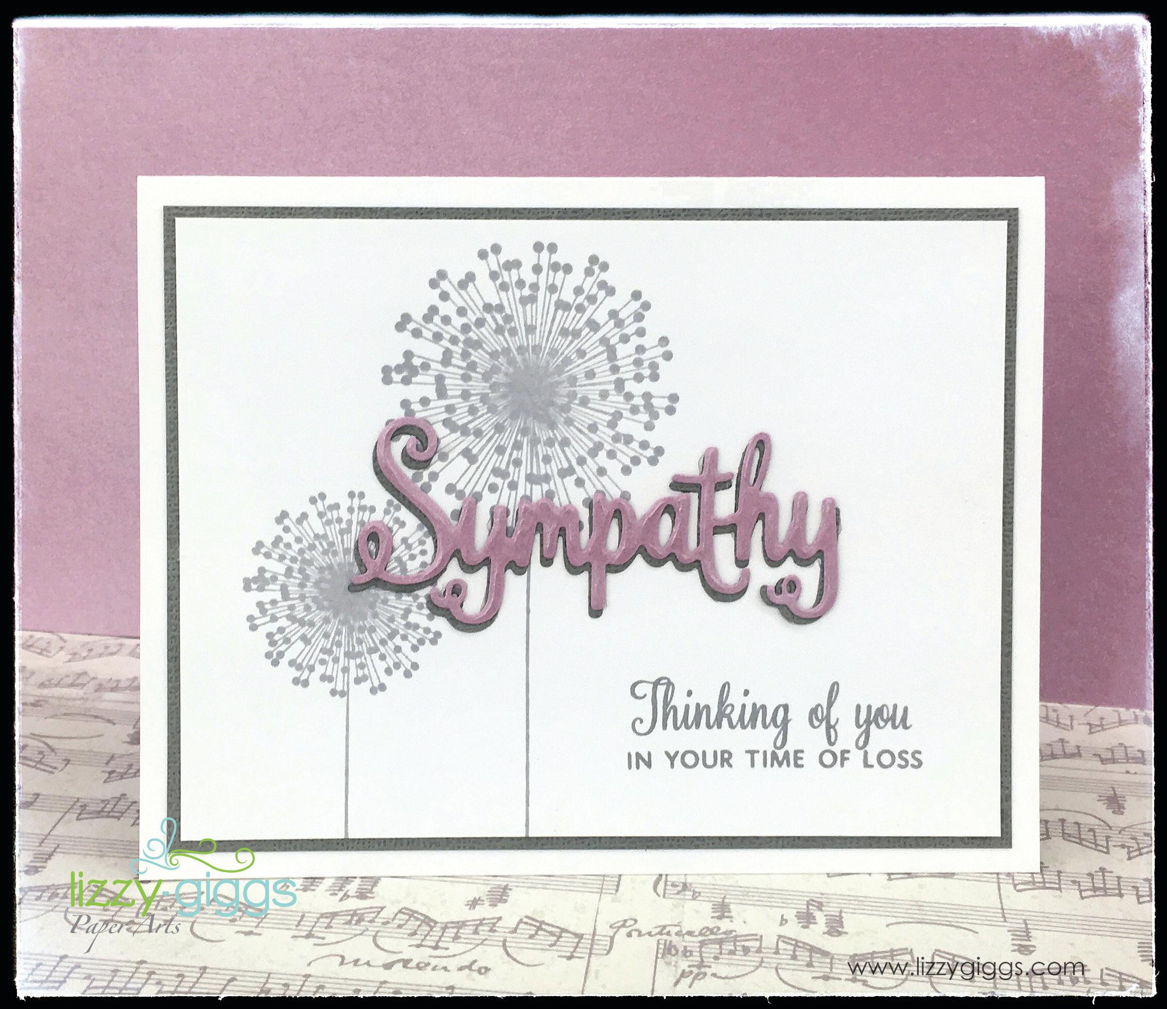 RoseGrey sympathy fb