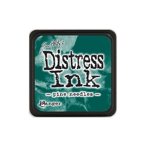 Mini Distress Ink: Pine Needles