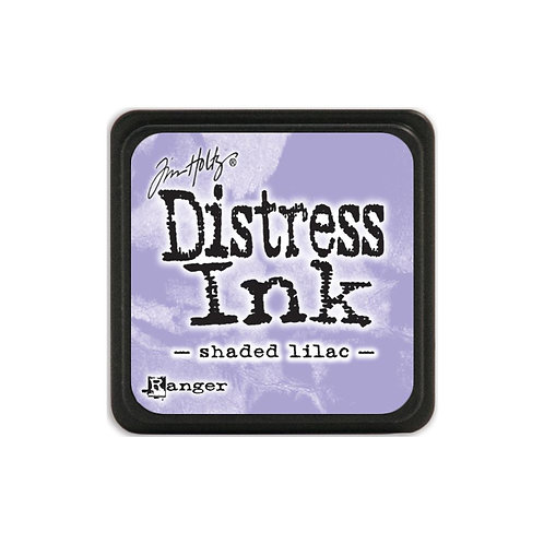 Mini Distress Ink: Shaded Lilac