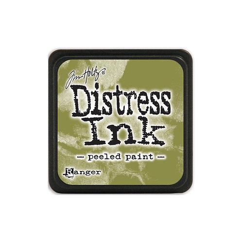 Mini Distress Ink: Peeled Paint