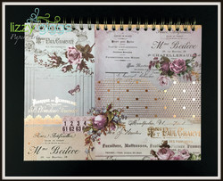 Monthly Journal fb