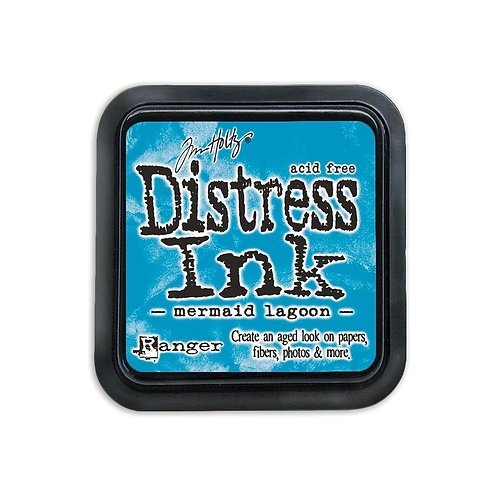 Mini Distress Ink: Mermaid Lagoon