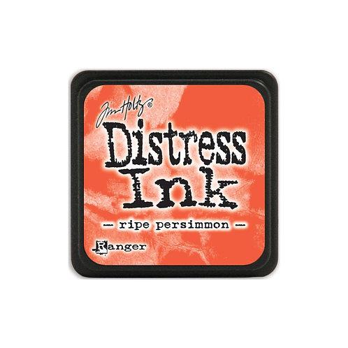 Mini Distress Ink: Ripe Persimmon