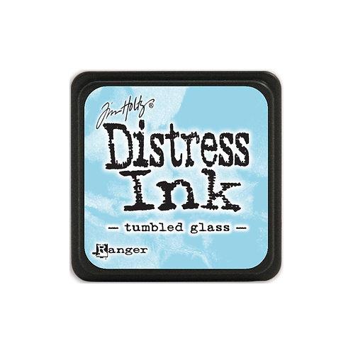 Mini Distress Ink: Tumbled Glass