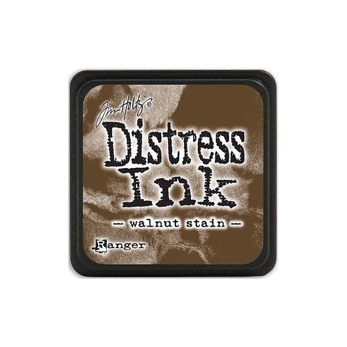 Mini Distress Ink: Walnut Stain