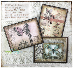 Renaissance Butterflies fb