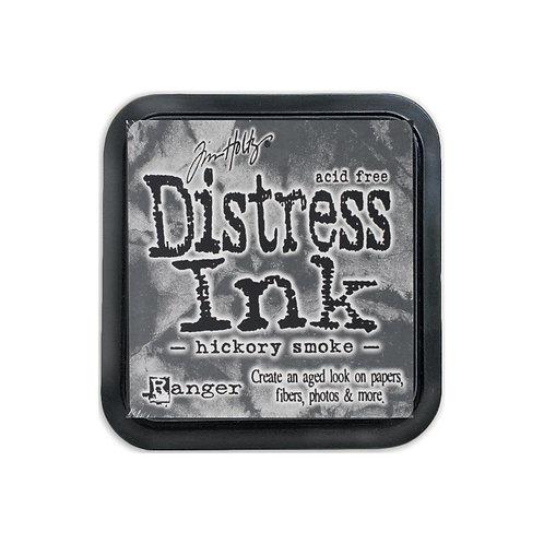 Mini Distress Ink: Hickory Smoke
