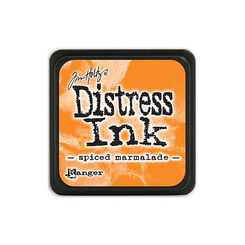 Mini Distress Ink: Spiced Marmalade