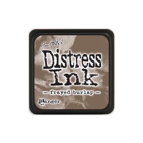 Mini Distress Ink: Frayed Burlap