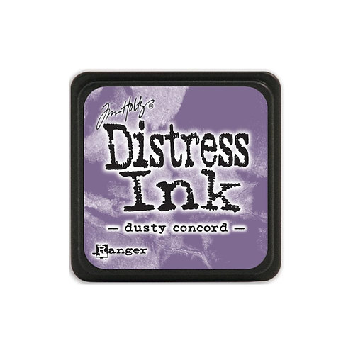 Mini Distress Ink: Dusty Concord
