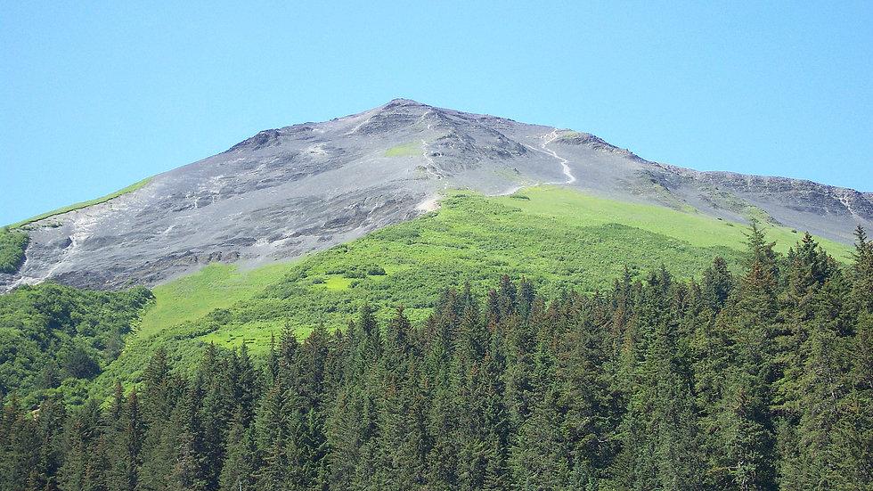 Mt. Marathon Blend