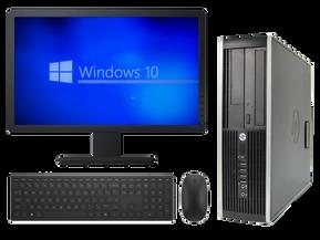 Office computer hardware