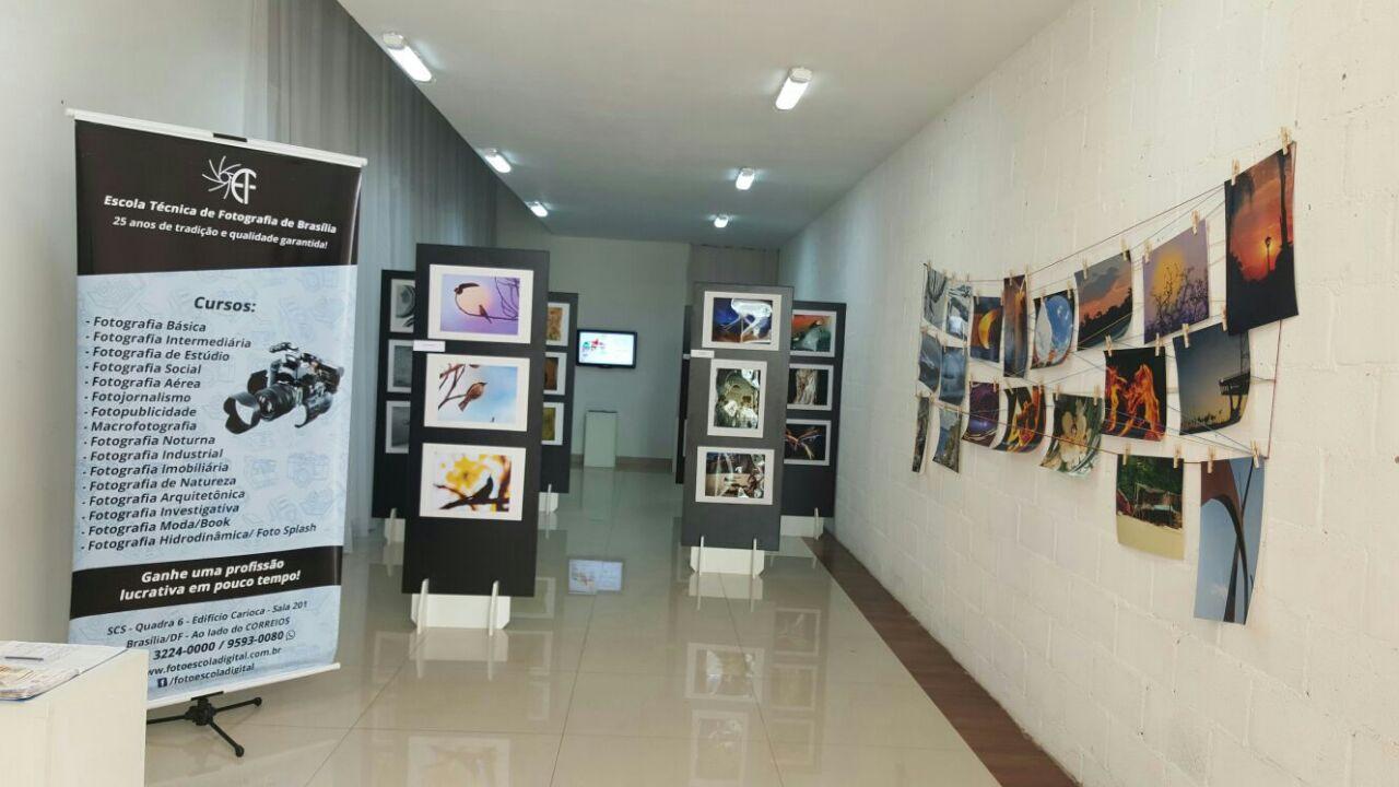 Escola Técnica de Fotografia de Bras