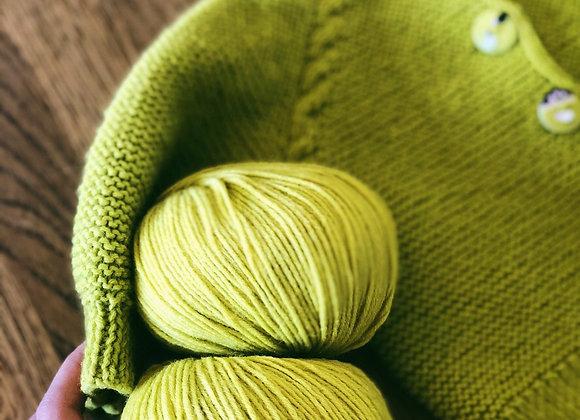 Lux Wool