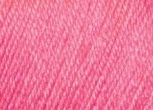 Baby Wool Pembe