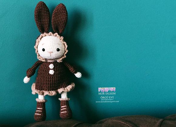 Tatlı Tavşan Oyuncak
