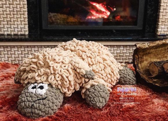 Büyük Koyun Yastık