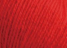 Baby Wool Kırmızı