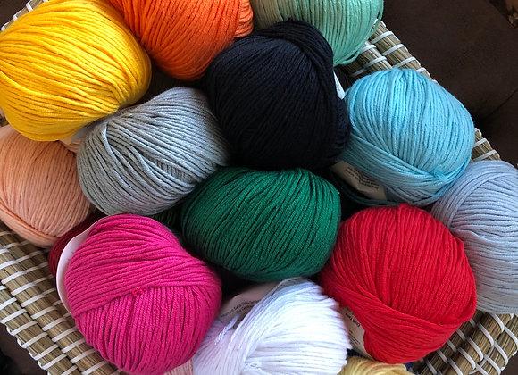 Lux Cotton
