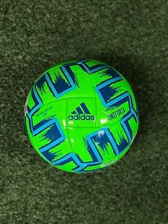 Adidas Glider Ball 2020 (Lime Green:Gree