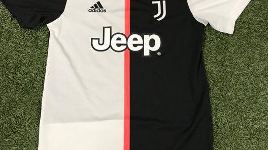 19/20 Juventus Home Jersey