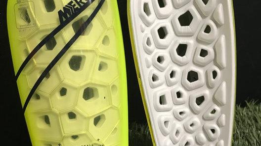 Nike Mercurial Lite (Neon)