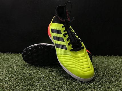 Adidas Predator Tango TF (Neon Green) .j