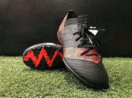Adidas Nemeziz TF (Black_Oraange) .jpg