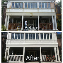 Rear porch_sunroom paint.jpg