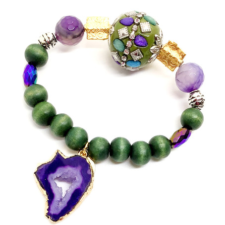 Baubles, Bangles and…Bracelets Stand the Test of Time