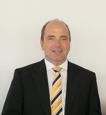 Helmut-Bischoff, Vertriebsleiter