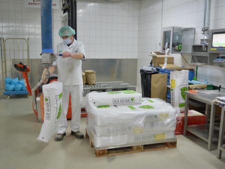 Beste Arbeitsbedingungen ermöglichen höchste Produktqualität