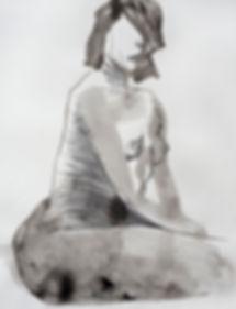Ralf Assmann Zeichnung
