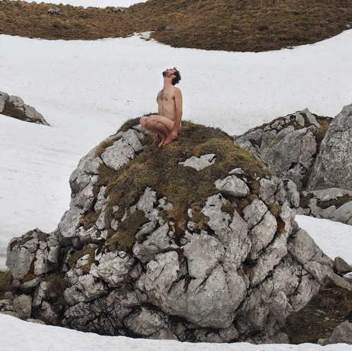 Natur-Körper-Landschaft // Fotoserie