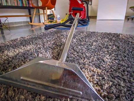 הסרת ריח של שתן משטיחים