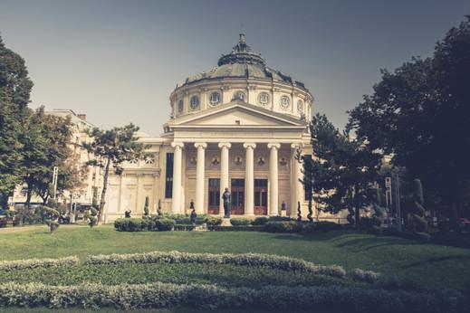 קומינזם ברומניה