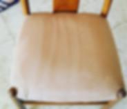 ניקוי כיסא פינת אוכל אחרי.jpg