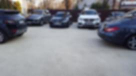 דיטיילינג חיצוני לרכב