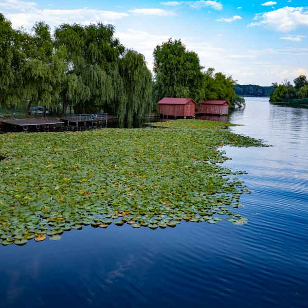 טיול צילום ברומניה