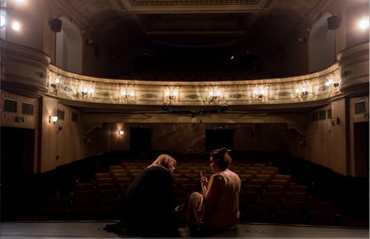 תיאטרון היהודי בוקרשט