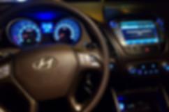 דיטיילינג מקצועי לרכב