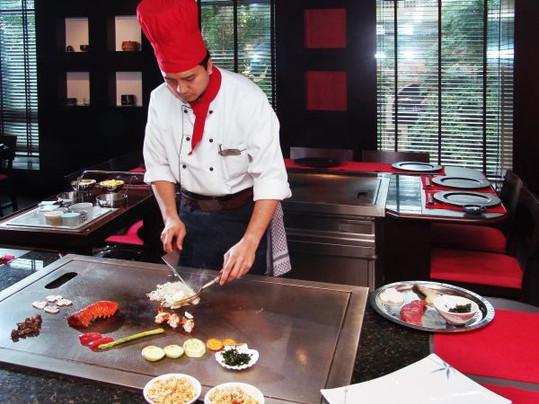 מסעדה יפנית בבוקרשט