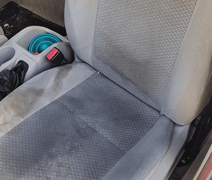 ריח רע ברכב